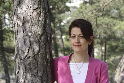 Maria Jokinen