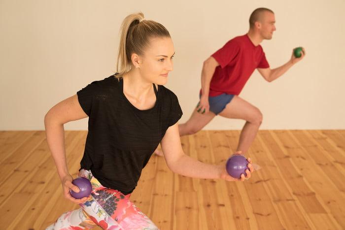 Movement & Bodywork