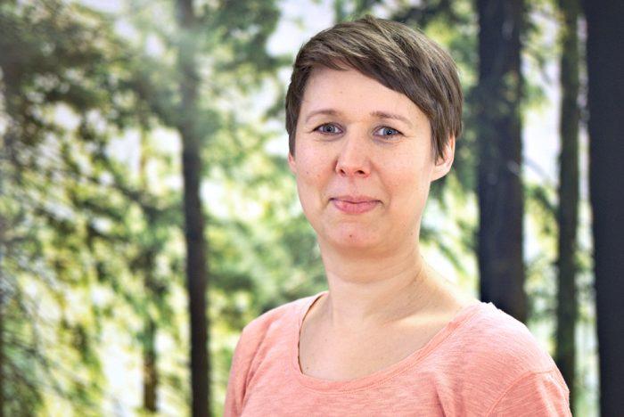 Johanna Lapinniemi